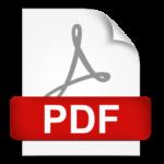 PDF Support